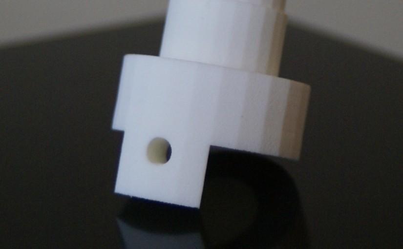 L'impression 3D est encore floue pour vous !? Voici un exemple concret !