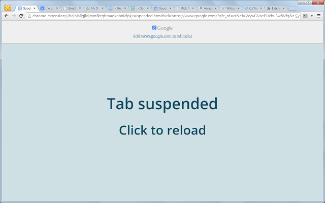 Astuce Geek : notre conseil pour booster Chrome !