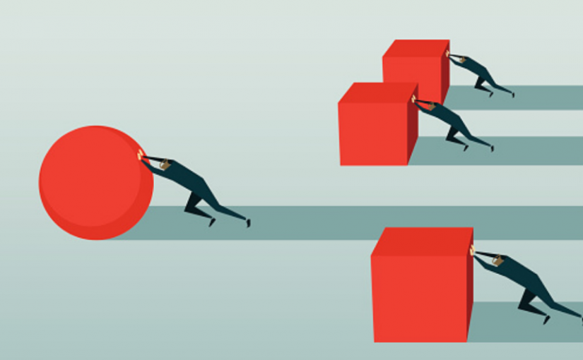 Entreprises : repensez sans cesse votre business model – Tim Le Vert