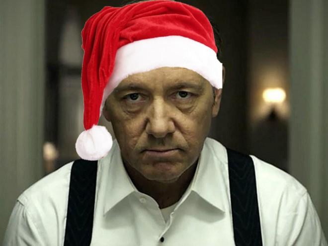 Christmas Veille @ CosaVostra #19