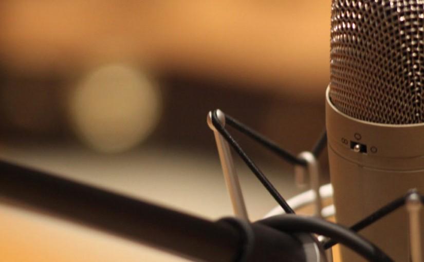 Je lance mon podcast… de quoi j'ai besoin ?